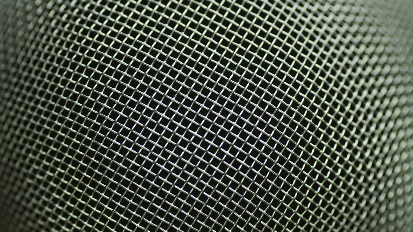 Woven - Cadisch are the leading UK supplier of woven mesh, wire mesh ...